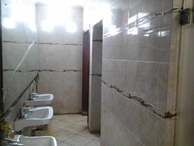 Pengerjaan Toilet PT. KIA